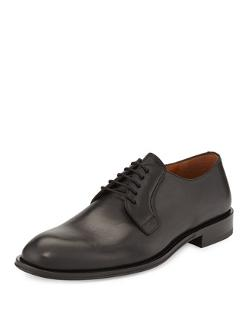 Gordon Rush  - Oxford Leather Lace-Up Shoes