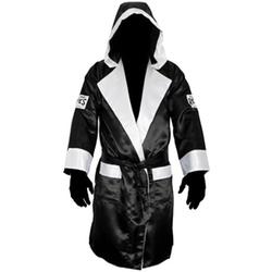 Cleto Reyes - Satin Boxing Robe
