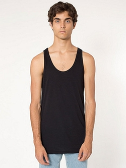 American Apparel - Poly-Cotton Tank Top