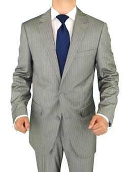 Marzzotti - 2 Button Classic Suit