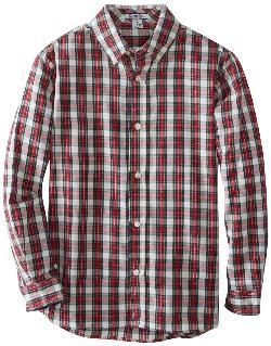 Kitestrings  - Big Boy Button Down Shirt