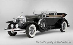 Rolls Royce - 1929 Phantom
