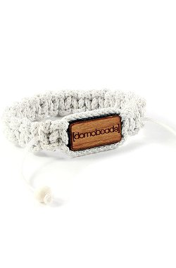 Domo Beads  - Paracord Braided Bracelet