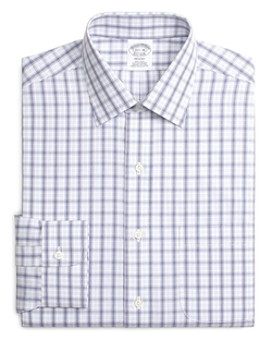 Brooks Brothers - Regent Classic Fit Dress Shirt