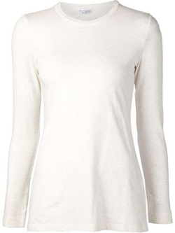 Brunello Cucinelli - Long Sleeve T-Shirt