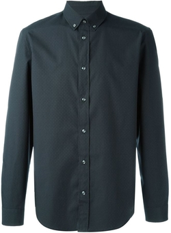 Maison Margiela - Classic Button Down Shirt