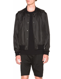 Public School - Julis Nylon Abai Jacket