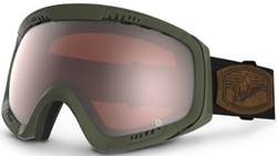 Vonzipper - Feenom Spherical Snow Goggles