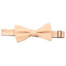 Vince Camuto - Solid Pre-Tied Bow Tie