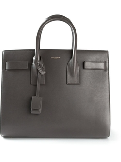 Saint Laurent - Medium Sac De Jour Tote Bag