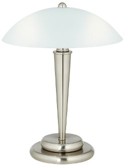 Uiversal Lighting and Decor - Deco Dome Touch Lamp