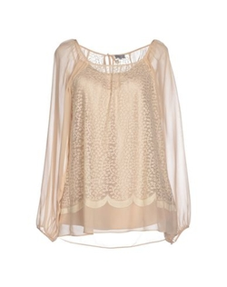 Hoss Intropia - Lace Blouse
