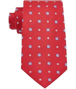 Austin Reed - 8cm Motif Print Tie