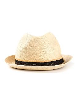 Lanvin  - Straw Hat
