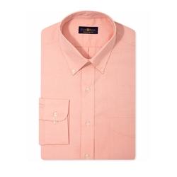 Club Room - Solid Dress Shirt