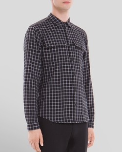 Sandro Shelley - Button Down Shirt
