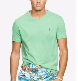 Polo Ralph Lauren - Jersey V-Neck T-Shirt