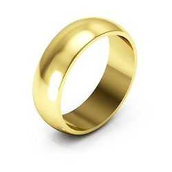 i Wedding Band  - Plain Wedding Bands