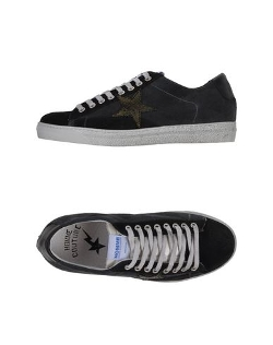 Daniele Alessandrini Homme - Low-Top Sneakers