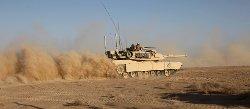 Lima Army Tank Plant  - M1 Abrams Tank