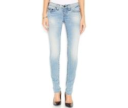 True Religion - Stella Skinny Jeans