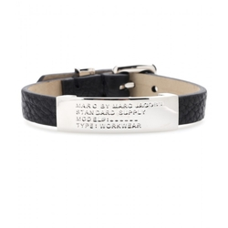 Marc Jacobs - Standard Supply Leather Bracelet