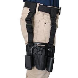 AGPtek  - Tactical Right Handed Leg Holster