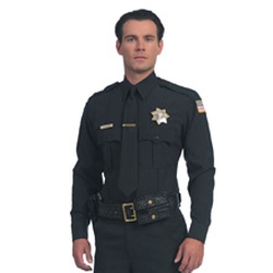 United Uniform - Polyflex Long Sleeve Uniform