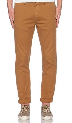 Scotch & Soda - Basic Garment Dyed Chino Pants