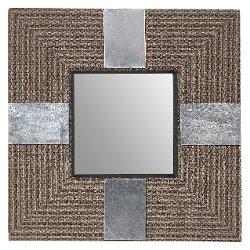 Target - Square Mirror