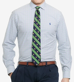 Polo Ralph Lauren - Check Dress Shirt