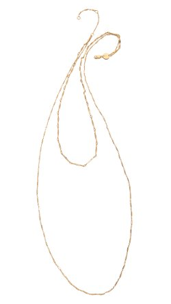 Jennifer Zeuner  - Jewelry Asturia Necklace