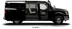 Nissan - NV Passenger Van