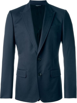 Dolce & Gabbana - Formal Blazer