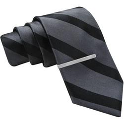 Jf J. Ferrar - Tonal-Striped Tie