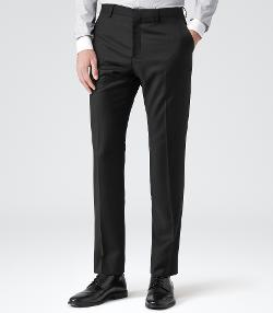 Daniel T - Wool Formal Trousers