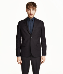 H&M - Slim Fit Blazer
