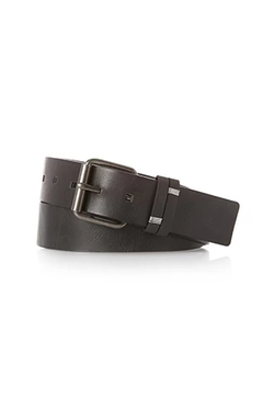 21Men - Metal-Trimmed Belt