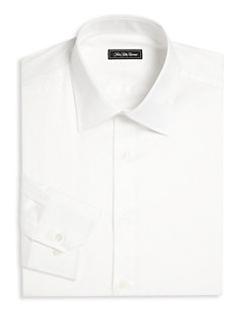 Saks Fifth Avenue Collection  - Regular-Fit Dress Shirt