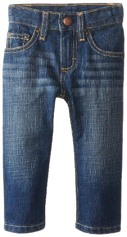 Wrangler  - Five Pocket Styling Denim Jean