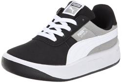 Puma - Canvas Jr Classic Sneakers