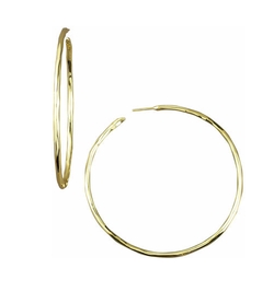 Ippolita - Thin Glamazon Hoop Earrings