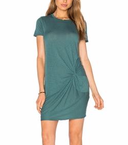 Stateside - Knotted Mini Dress