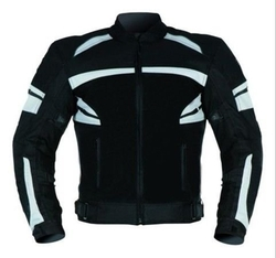 Bikers Gear Uk Ltd - Waterproof Vented Motorcycle Jacket