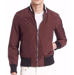 Bally  - Long Sleeve Jacket