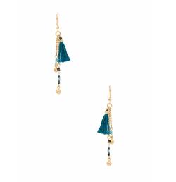 Shashi - Giana Drop Earrings