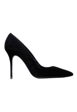 Elysewalker Los Angeles  - Sable Suede Pump