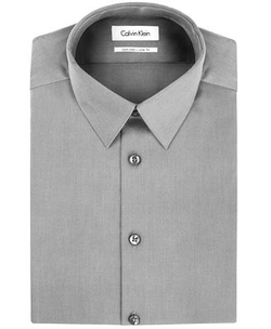 Calvin Klein - Solid Dress Shirt
