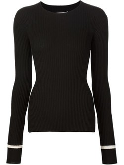 Maison Margiela - Strap Detail Sweater