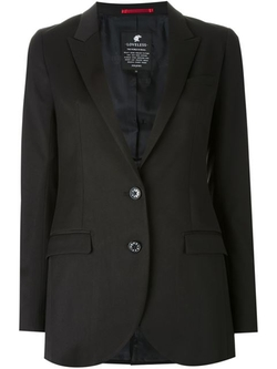 Loveless - Peaked Lapel Blazer